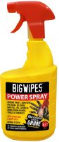 Big Wipes Hochleistungs Power Spray