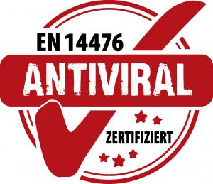 Antiviral Deutsch